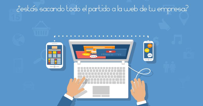 Web de Empresas Blog