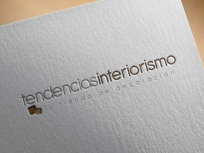 Tendencias Interiorismo web